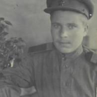Савицкий М. И  армейское фото.jpg